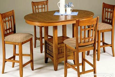 mua bàn ghế cũ cho quán cafe