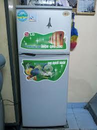 Thu mua tủ lạnh cũ với giá cao