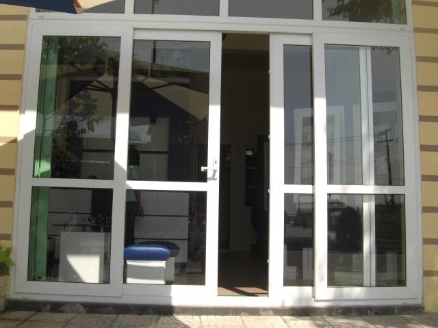 Thu mua cửa nhôm kính cũ tại Hà Nội