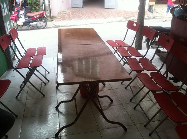 Thu mua đồ nội thất gia đình tại Hà Nội
