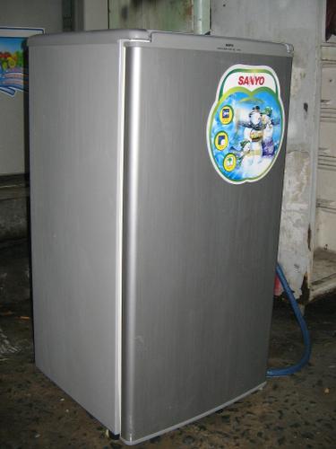 Chuyên bán tủ lạnh cũ tại Hà Nội