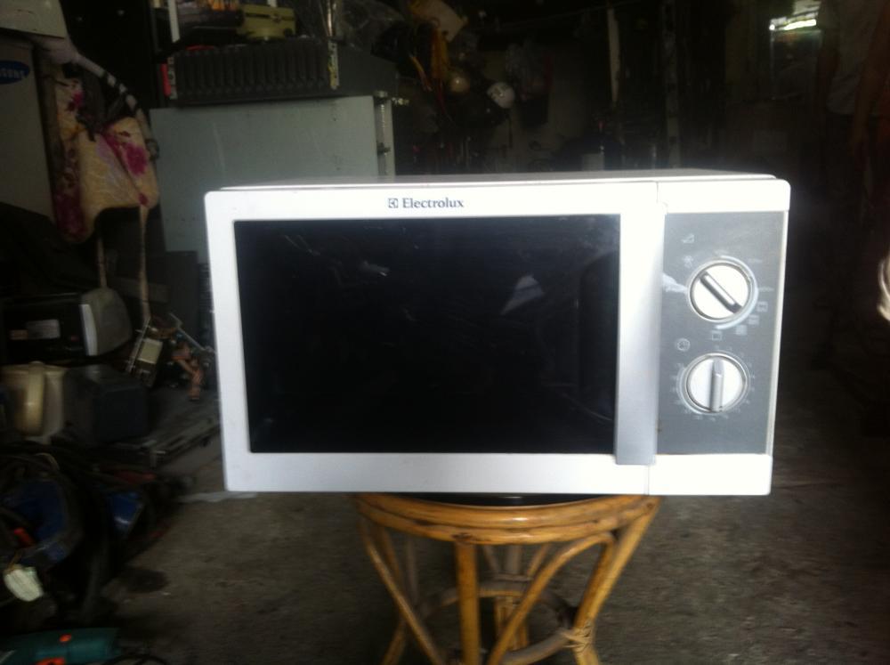 Chuyên bán lò vi sóng cũ tại Hà Nội